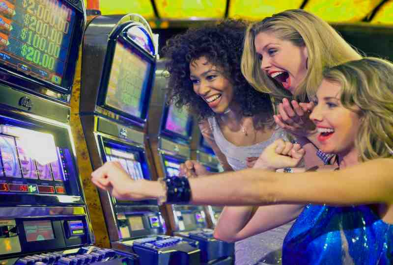 How to win at slot games